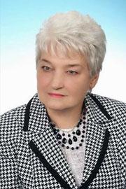 Halina Szatkowska-Skurzyńska